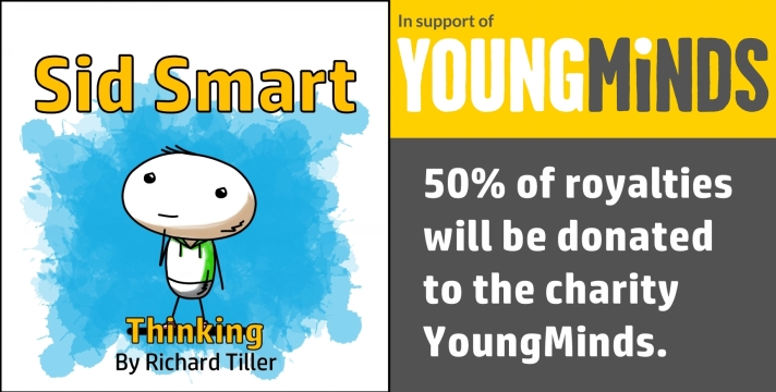 Sid Smart Thinking - YoungMinds